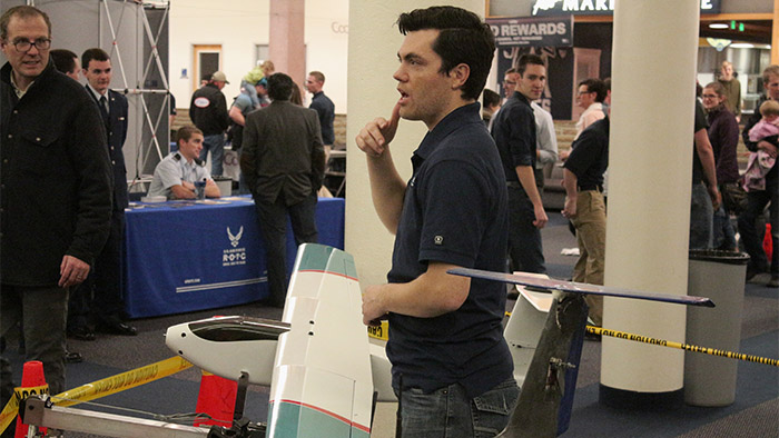 USU Engineering Community Night