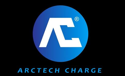 Arctech Charge Logo