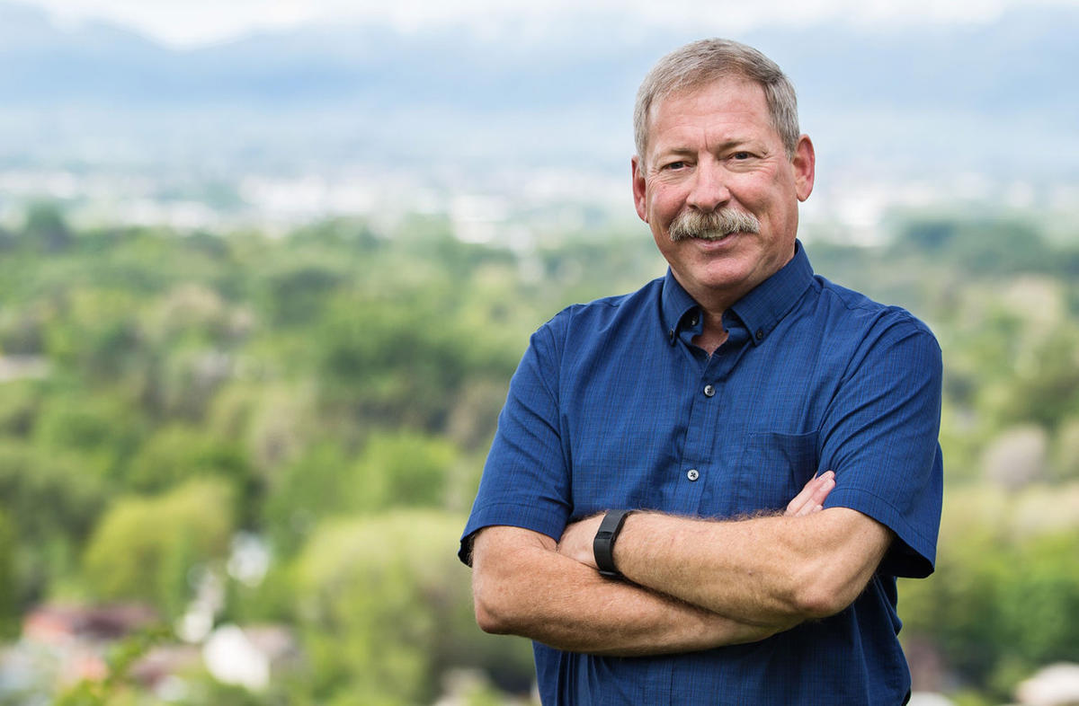 Randy Martin joins Utah Air Quality Board