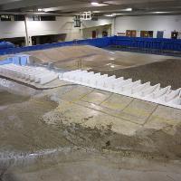 Brazos Dam Model