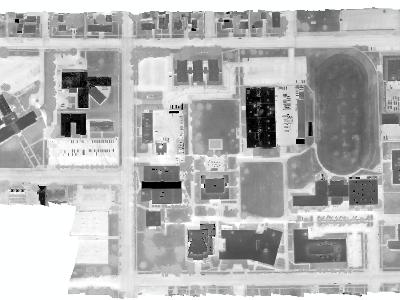 USU Price Campus TIR Mosaic