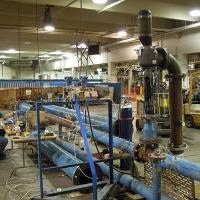 High speed data acquisition during surge valve testing