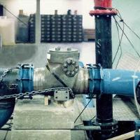 Check valve testing