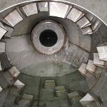 Logan City Hydro No. 2 energy dissipating fixed cone valve with baffled hood